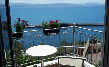 picture of ho21 Agia Galini, Crete - Sea front renovated apartment block with garden-