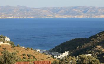 picture of pag185 Plot with sea view and building plans, price negotiable