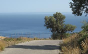 picture of pagi204 Plot with magnificent panoramic sea views near Agios Giorgos