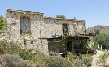 picture of sagi279 Attractive stone house with sea views near Agia Galini