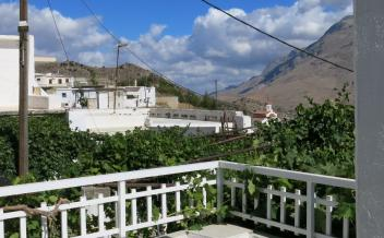 picture of smel272 Two bedroom partially renovated stone house in Melambes village