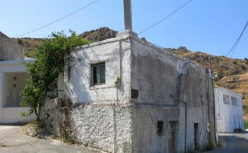 picture of ssak196 Double storey stone house in need of renovation in Saktouria