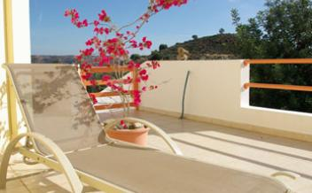 picture of vag156 Two bedroom villa in the countryside near Agia Galini