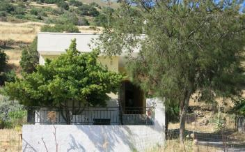 picture of vmel291 Detached two bedroom villa with garden in Melambes